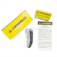 Мультитул Leatherman Freestyle